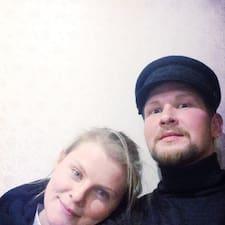 Profilo utente di Emil&Sveta