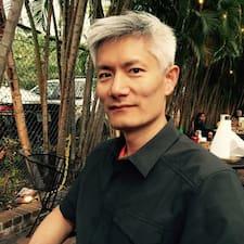 Profil utilisateur de Ruguang