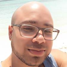 Fredro User Profile