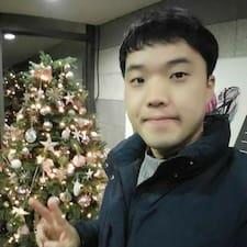 Hwang - Profil Użytkownika