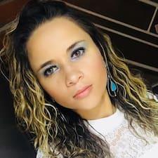 Rúbia - Uživatelský profil