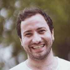 Can Brukerprofil