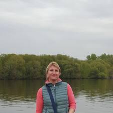Ksenia - Uživatelský profil