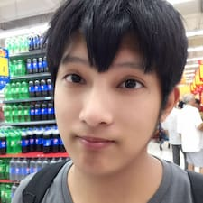 Profil Pengguna 佳乾