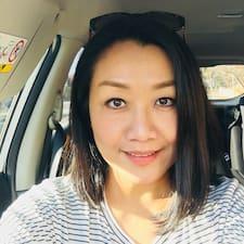 Rinda User Profile