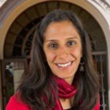 Zahra felhasználói profilja