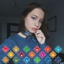 Алисия Brukerprofil