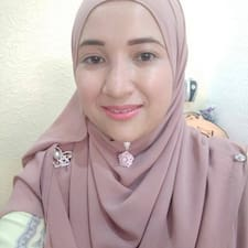Profil utilisateur de Muhamad Ekram