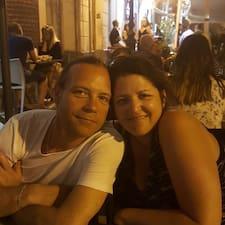 Sylvie & Alex的用戶個人資料