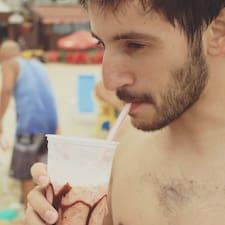 David Eduardo felhasználói profilja