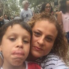 Cynthia&Jorge User Profile