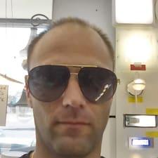 Evgeni Brugerprofil