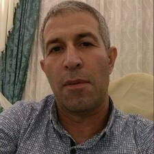 Profil utilisateur de Акрам