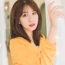 Profil utilisateur de 梦儿