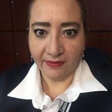 Claudia Rocio User Profile