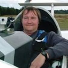 Graham felhasználói profilja