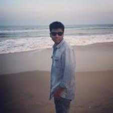 Profil utilisateur de Avinash