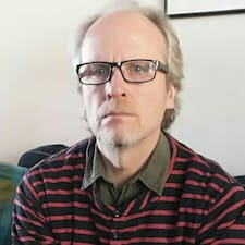 Mika User Profile