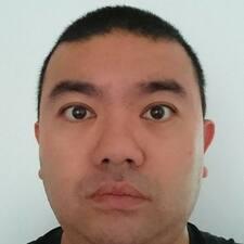 Gildas User Profile