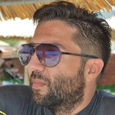 Profil utilisateur de Αντρέας