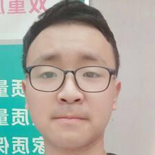 Profilo utente di 楚君