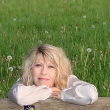 Profilo utente di Brigitte