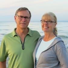 Howard & Nancy User Profile