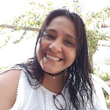 Luciana Meneses User Profile