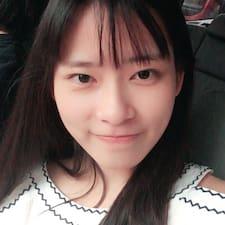 Profil utilisateur de 珊