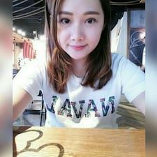 Mei Yee felhasználói profilja