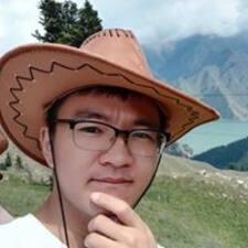 小屹 User Profile