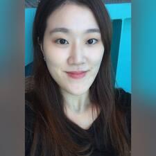 Profilo utente di Nayoung