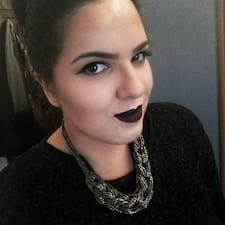 Profil utilisateur de Ivona