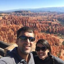 Adriana & Brandon