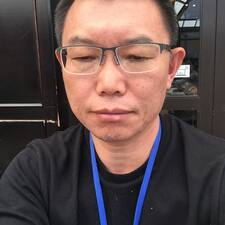 Jianghui User Profile