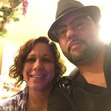 Juan And Madeline Kullanıcı Profili