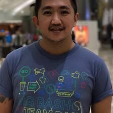 Lans User Profile