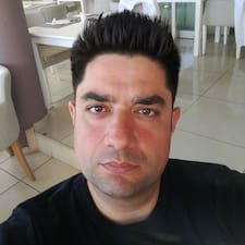 Nikos User Profile