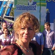 Profil utilisateur de Birgit