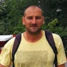 Zhivko User Profile