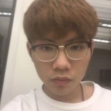 Profil Pengguna Shuqing