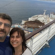 Paul & Maria
