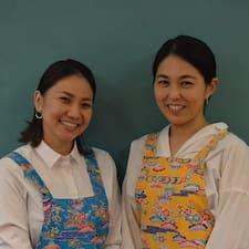 Više informacija o domaćinu: Rina & Nana