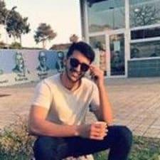 Rasheed felhasználói profilja