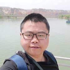 Profil Pengguna 丁玮