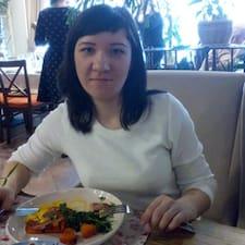 Алена User Profile