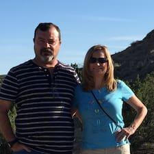 Profilo utente di Bob And Cindy
