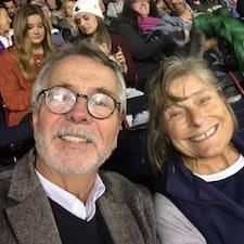 Alan  & Becky User Profile