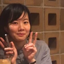 恵美 - Uživatelský profil