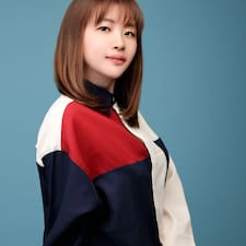 Yujen User Profile